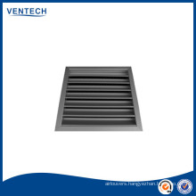 Return ventilation air grille