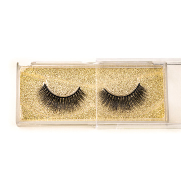 Faux cils Private Label 3D Mink Eyelash