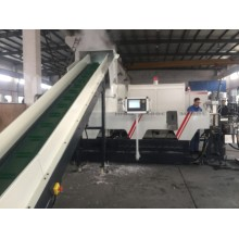 Recycling Extruder / Pelletizing Machine for Waste Plastic Recycling