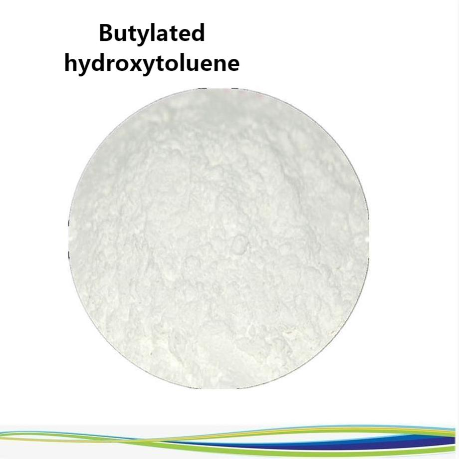 Butylated Hydroxytoluene Jpg