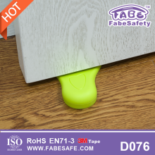 Safety TPR Baby Door Stopper
