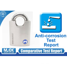 MOK@ 33/50WF Anti-corrosion Comparative Test Report