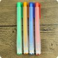 Promotional Erasable Gel Plastic Pen