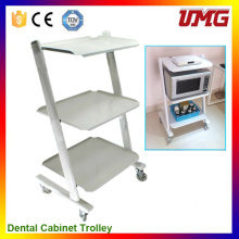 Suministros de equipo dental Dental Mobile Carts