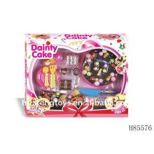 Plastikpizza-Kuchen-Spielzeug H85576