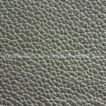 Emboss Grain Furniture PU Leather (QDL-FP0095)