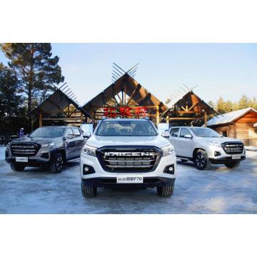 Pickup Truck 4WD ISUZU 2.5T Diesel