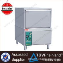 CE Certificate Stainless Steel Restaurant Dishwasher Full Automatic Commercial Dishwasher