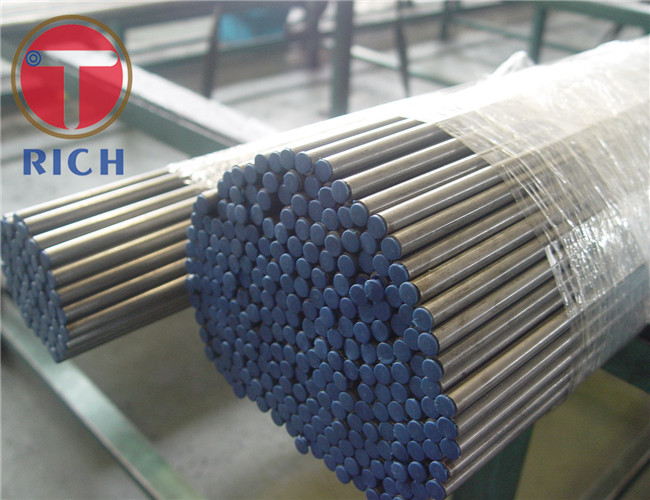 DIN 2391 Seamless Precision Steel Tubes