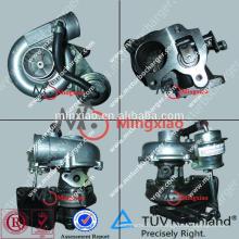 Турбокомпрессор 4TNV98 RHB5 129908-18010 123945-18020 VB430075