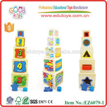 Wooden Intelligent Toys For Baby