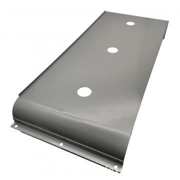 Universal Steel CNC Punching Metal Shielding Fabrication