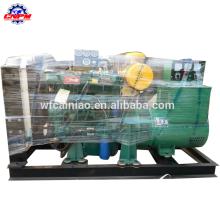 générateur diesel ricardo ouvert de haute qualité de 110kw