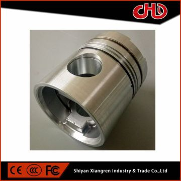 Genuine Cummins NT855 Diesel Engine Piston 3095756