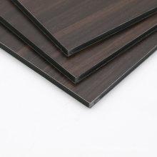 Manufacturer Aluminum Composite Panel for Decoration Wall