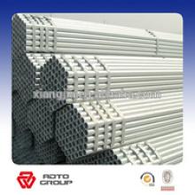 Высокое качество конкурентоспособная цена китайский поставщик строительных каркасная трубка