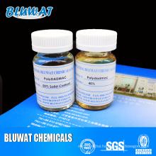 Polydadmac Coagulant for Water Treatment