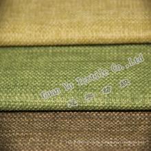 Bezugsstoff Polyester Faux Leinen Sofa (G844-356)