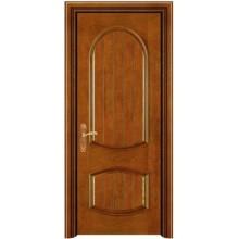 Inteiror Holz Tür