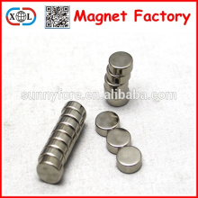 factory make permanent magnet different shapes