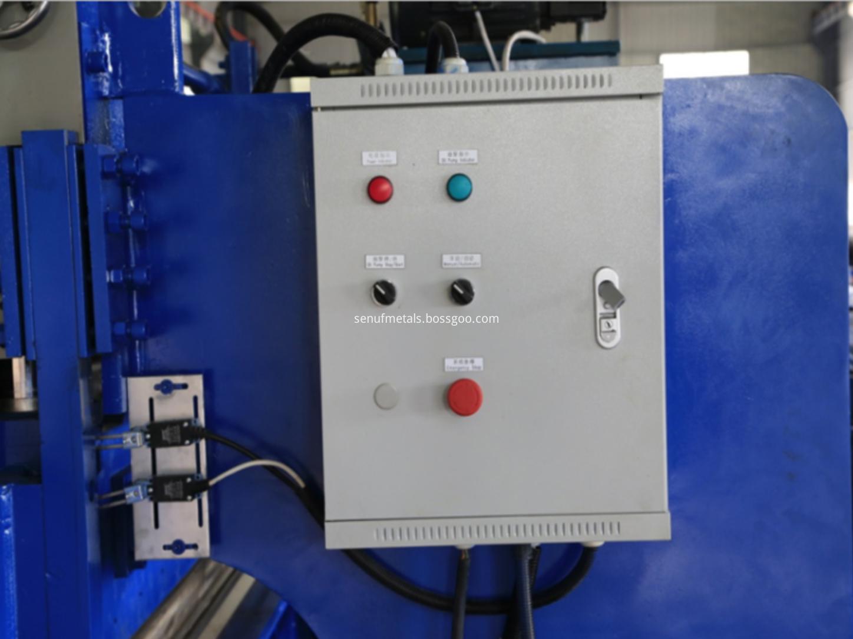 cnc metal press brake bending machine (8)