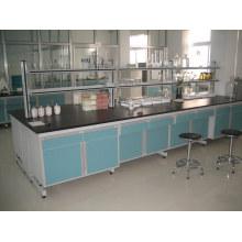 Personnalisation Biobase disponible Mobilier de laboratoire