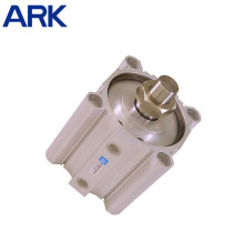 High Quality Best Price Double Action Cq2 Series Aluminum Alloy Compact Air Cylinder