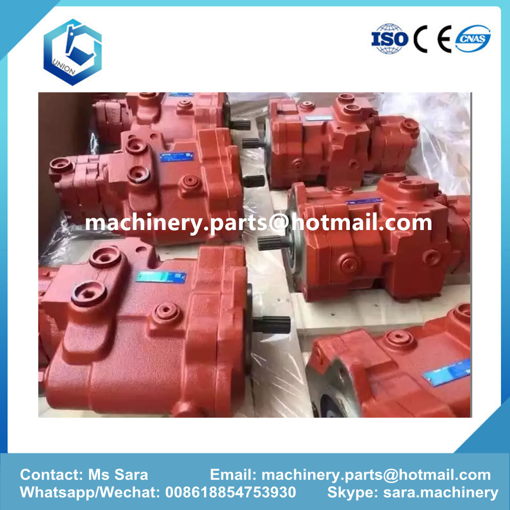 hydraulic pump for kyb