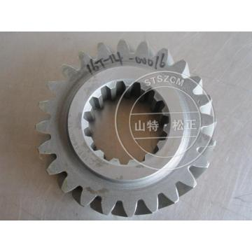 SHANTUI SD16 GEAR 16T-14-00016