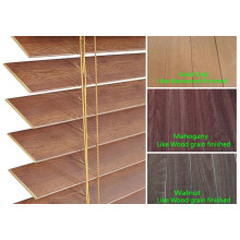 Thailand High Temperature Window 50mm Polystyrene (PS) Venetian Blinds Components