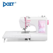 DT 9090Home Verwendung Nähen Stickmaschine Mini Haushalt inländischen Nähmaschine