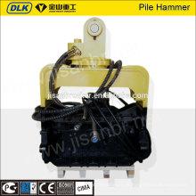Kran-Art elektrischer Vibro-Hammer-Stapel-Hammer