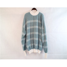 Female Simple Cashmere Sweater