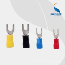 Cosse de fourche de haute qualité Saip / Saipwell avec certification CE
