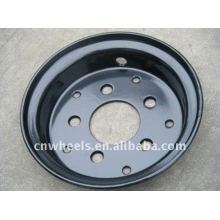Разрезное колесо для вилочного погрузчика 5.00F-10