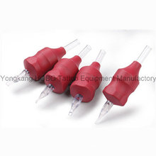 30mm New Top Grade Silicone Rubber Disposable Tattoo Grips
