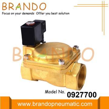 0927700 2 '' Magnetventil für Luftkompressorteile
