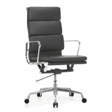 Office Furniture Design Ergonomic PU Leather Computer Chair for CEO Room