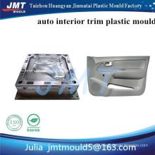 OEM auto door interior trim injection mould maker with p20 steel