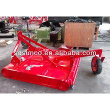 Grass mower gearbox lawn mower