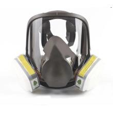 Full Face Respiratory Work Wiederverwendbare Staubmaske