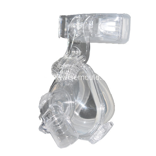 Medicinsk CPAP Full Face Mask Mould