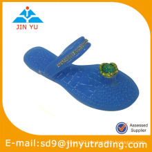 2014 jelly open toe shoes