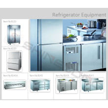 Shinelong Cold Kitchen Equipment And Other Tools