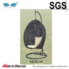 Garden Swing Wicker Hanging Rattanegg Chair (ES-OL172)