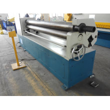 W11f-4X2000 Asymmetrical Mechanical Type Bending and Rolling Machine