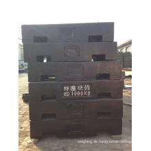 1000kgs Eisengewichte