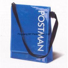 Customized School Non Woven Postman Bag