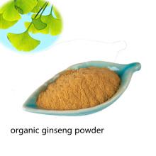 Compre en línea ingredientes activos de ginseng orgánico en polvo