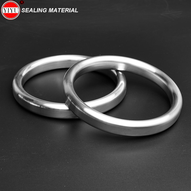 OVAL Mechanical Sealing Gasket